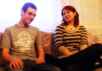 Alex és Bianka